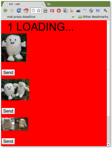 Search results for 'knitted adipose' before posting to screen